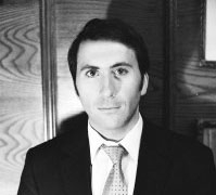 Alberto Morgan Bascuñán